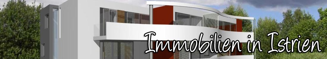 Ren Immobilien Istrien